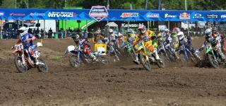 Loretta Lynn Amateur Motocross Championship - Day 2