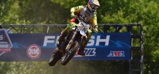 Loretta Lynn Amateur Motocross Championship - Day 5