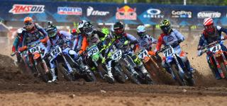 35th Annual Rocky Mountain ATV/MC AMA Amateur National Motocross Championship to be Televised on NBCSN with Two Highlight Shows