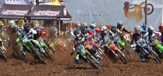 Polisport Named Official Plastic Company of the 2017 Rocky Mountain ATV/MC AMA Amateur National Motocross Championship