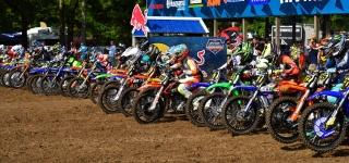 Regional Championships Begin This Weekend for 2017 Rocky Mountain ATV/MC AMA Amateur National Motocross Championship