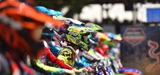 Bell Helmets Continues Partnership with  Rocky Mountain ATV/MC AMA Amateur National Motocross Championship