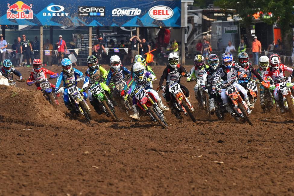 Alongside the world's largest and most prestigious amateur racing event is a full slate of special events and nighttime activities scheduled to take place at Loretta Lynn Ranch.