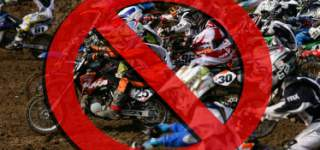 Youth racing jeopardized! ACT NOW!