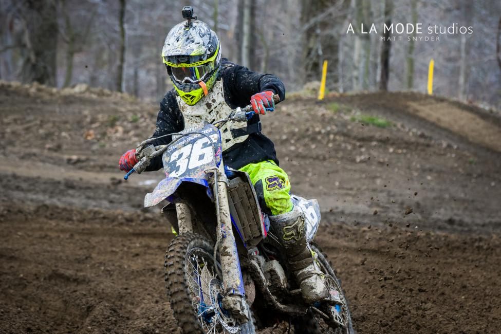 The Talent That Was Shown At Malvern Mx For Area Qualifier Nothing Short Of