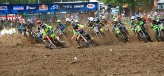 Rocky Mountain ATV/MC AMA Amateur National Motocross Championship kicks off July 31