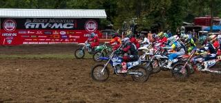 2018 Rocky Mountain ATV/MC AMA Amateur Motocross Championship Welcomes Returning Sponsors to the 37th Annual Event
