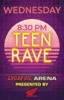 Teen Rave presented by Honda