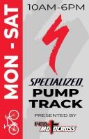 Specialized Pump Track