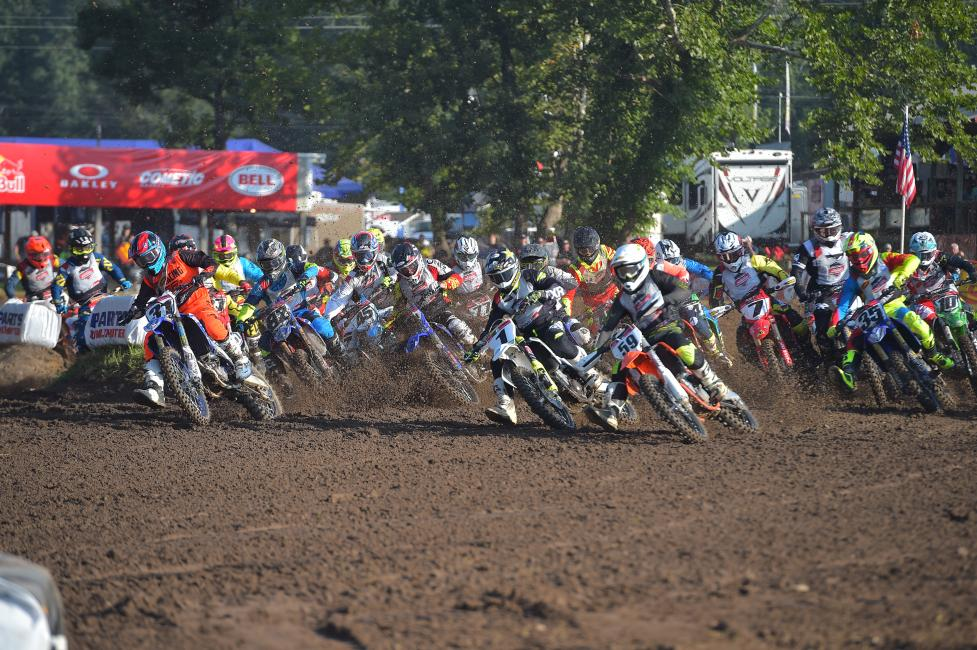 Thursday Race Report: 2018 Loretta Lynn's