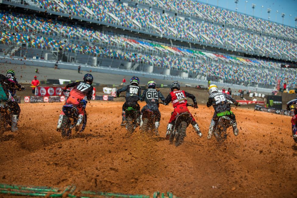 Calendario Ama Motocross 2020.Mx Sports Announces 2019 American Motocross Championships