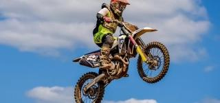 MX Sports Mourns the Passing of Amateur Motocross Racer Ryder Schnowske