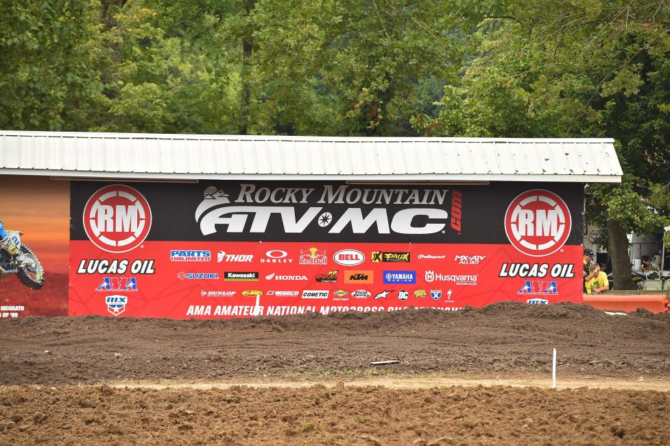 The top companies throughout the motocross industry return to the 38th Annual Rocky Mountain ATV/MC AMA Amateur National Motocross Championship presented by Lucas Oil.