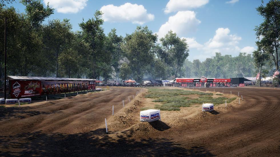 The hallowed grounds of Loretta Lynn's are ready to welcome all challengers for the first time ever, just in time for the 2019 AMA Amateur National Motocross Championship.